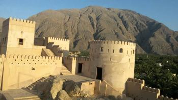 Great Fort Tours – Nizwa - Bahla - Jabrin Package