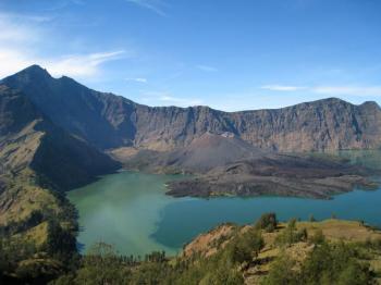 Lake Rinjani Senaru Package