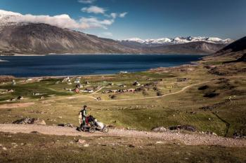 Grand Tour of South Greenland Package