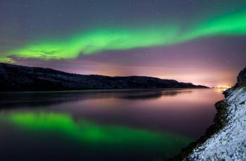 Northern Lights in Style Package