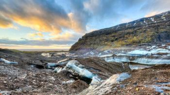 Guided Grand Tour of Iceland Package