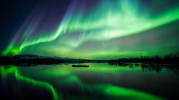 Northern Lights Christmas Break Tour Package