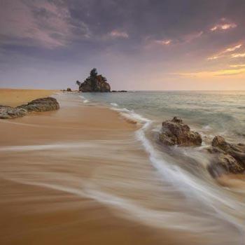 Sri Lanka Sea Breeze Tour