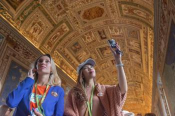 The Vatican Walking Tour Package