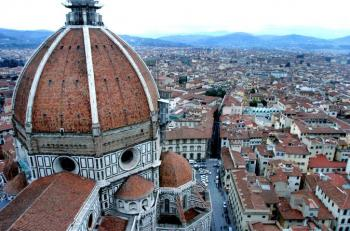 Florence Walking Tour Package