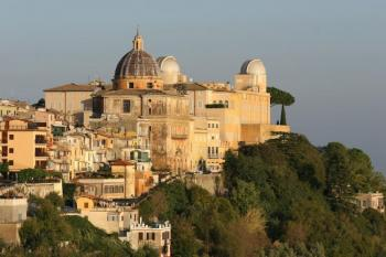 Castel Gandolfo Tour Package