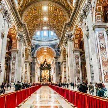 The Vatican Tour Package