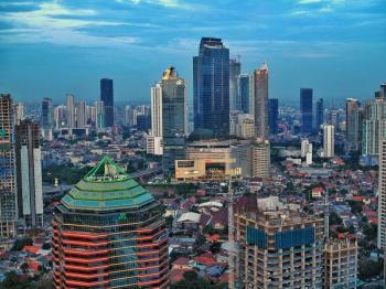 Jakarta Free & Easy Package