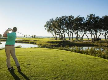 Southern taste of golfers Package