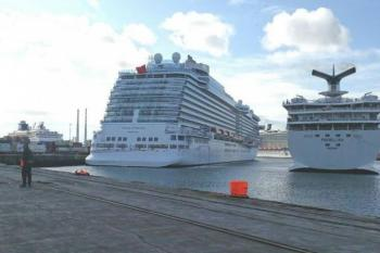 Private Tour for Clients from Cruise Ship Package
