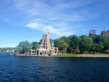 4 Days Philadelphia, Washington D.c, Thousand Island, Niagara Falls Package