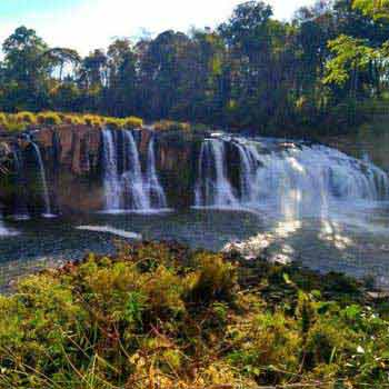 Full Explore of Laos - 10 Days Package