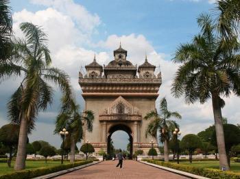 Vientiane Stopover Package