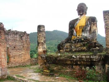Heritage Road of Laos Package