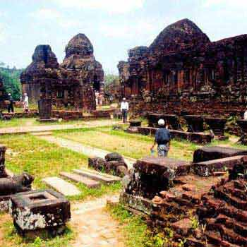 Myanmar Highlights Tour Package