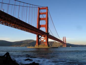 4 Days San Franisco, Yosemite National Park (s1) Package