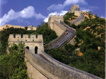 11 Days - Join in the China Tour Package