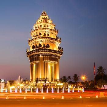 Full Explore of Cambodia Package
