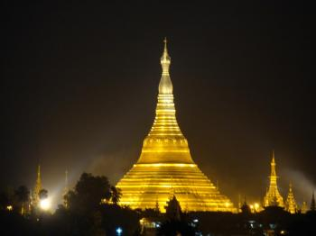 Yangon Stopover Package