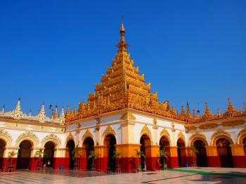 Full Discovery of Myanmar Package