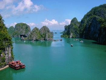 Full Explorer of North and South Vietnam Package
