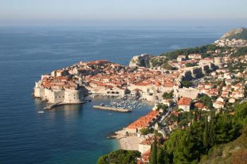 Dubrovnik Heritage Tour Package