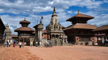 Bhaktapur Day Sightseeing Tour Package