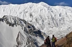 Annapurna Circuit Trek Package