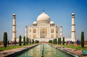 Golden Triangle with Delhi Agra Jaipur Tour