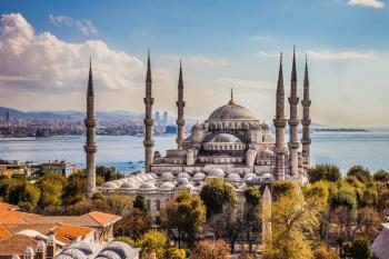 Istanbul Tours and Hotel Package