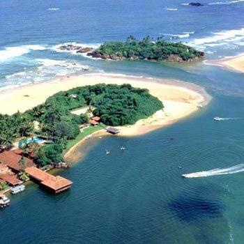 Srilanka Beach Special Tour
