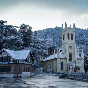 Himachal Necklace Tour