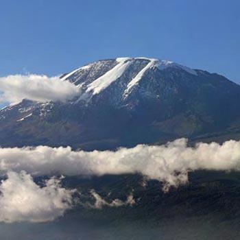 Mt. Kilimanjaro Climbing - Machame Route Tour