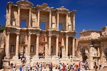 Ephesus Daily Tour-full Day Tour