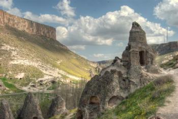 Cappadocia Southern Daily Tours