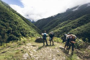 El Choro Trek Package