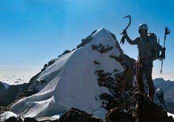 Complete Mountain Expedition Package