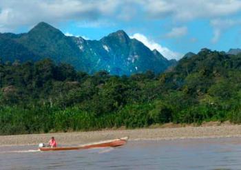 Rafting Rio Tuichi Package