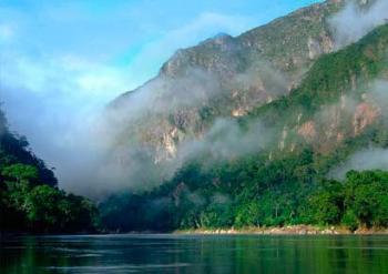 Rafting Rio Tuichi Tour