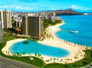 Waikiki Beach all Inclusive Hawaii Tour