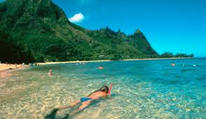 Four-island all Inclusive Hawaii Vacation Tour