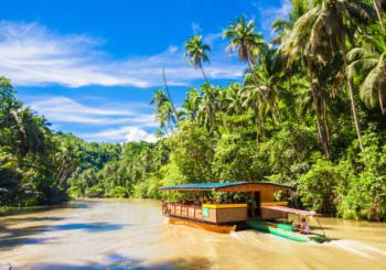 The Bohol Tour Package 2 Day 1 Night