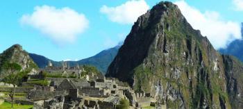 Exploring Peru Tour