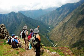 Classic Inca Trail Trek4D/3N package