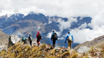 Short Inca Trail with Camping Package 2D/1N