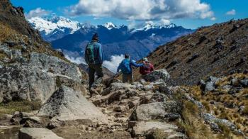 Inca Trail with Hotel 2 Days/1Night Tour