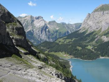 Alps Photo Workshop Tour
