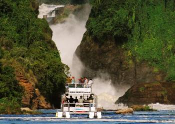 Murchison Falls National Park Safari tour Package