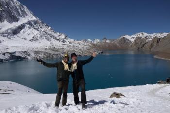 Tilicho Lake Trek Package