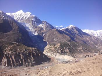 Annapurna MesoKanto Pass Trekking Package